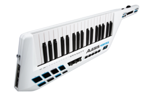 Alesis Vortex bei Moore and More - a tribute to Gary Moore